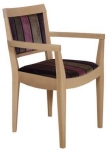 Healthcare and education Virginia armchair