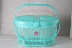 Plastic Baskets -