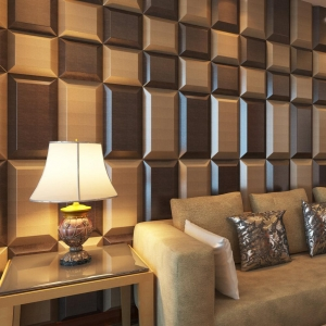 China A12004 - Luxury Ceiling Wall Panel 3D Wall Coverings PU Material 30x60cm (1 Piece) on sale