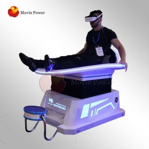 China VR Simulator Virtual Reality Slide SImulator on sale