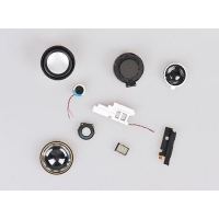 SPK&RCV Electro-acoustic Components