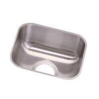 Stainless Steel Undermount Single Bowl Hospitality Sink.
