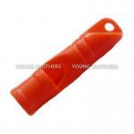 Hanging-Ring Whistle