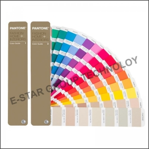 China Doctor Blade FHIP110N Pantone Color Chart on sale