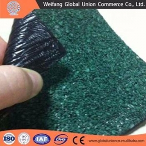 China 3.0mm Stone SBS bitumen waterproofing membrane for roof on sale