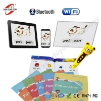 China Wireless Reading Pen Smart Bluetooth Pen on sale