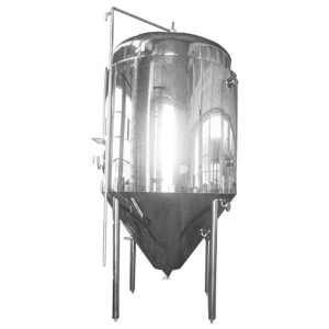 China Stainless steel beer fermentation tank on sale