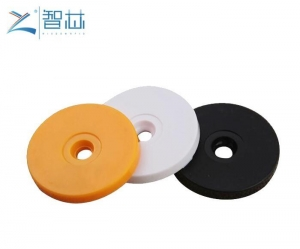 China RFID Patrol Guard ABS Tag Security Checkpoint Tag on sale