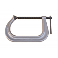 Forged C Clamp (Square Throat Type)