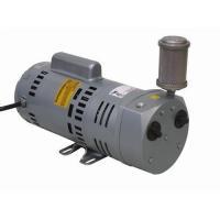 Rotary Vane Compressor, 3/4 HP, 230 volt
