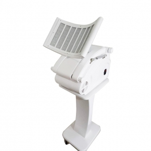China Foldable PDT LED light therapy skin care machine on sale
