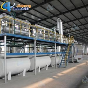 China waste rubber processing machine on sale