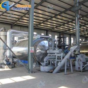 China New Special Waste Home Appliance Recycling Machine on sale