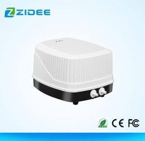 China AP-1800 Aquarium electric fish tank oxygen Eco-friendly air compressor water rubber bowl air pump on sale