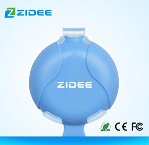China AP-1401BU Mini Oxygen Pond Fish Tank Aquarium Piezoelectric ceramic Air Pump on sale