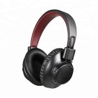 Over Ear Active Noise Cancelling Stereo Wireless Bluetooth Headphone FM Radio Stereo Bluetooth