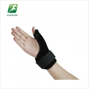 China Neoprene Finger Splint Thumb Protector on sale
