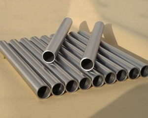 China Molybdenum Molybdenum tube on sale