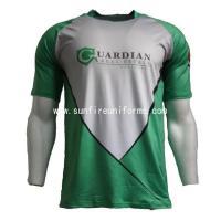 Customised Promotion Plain Short Sleeves men Green T Shirt