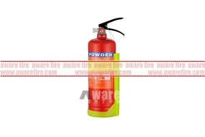 China Fire Extinguisher ABC Dry Chemical Powder fire extinguisher for office fire extinguishing on sale