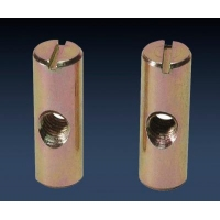 China Nut Long barrel nut on sale