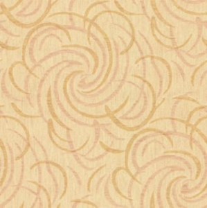 China Italian design abstract flowers wallcovering on sale
