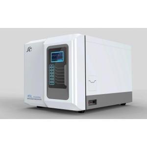 China Pulse steam sterilizer equipment on sale