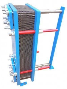 China Plate Heat Exchangers Manufacturers INDIA on sale