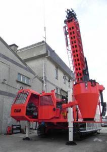 China Multi  Purpose Drill Rigs GEMEX MP 1500 H OA on sale