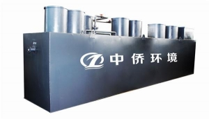 China Wsz-a integrated equipment on sale