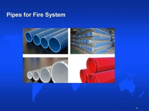 China UL/FM Pipes for Fire System on sale