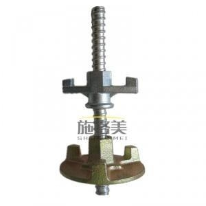China Formwork Accessories Formwork Dywidag Shuttering Concrete Forming Steel Tie Rods on sale