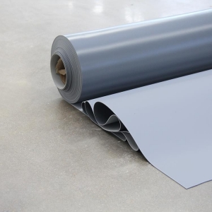 China Prefabricated Waterproof Flashings Homogeneous PVC membrane (H) on sale