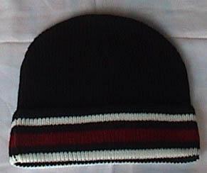 China Knitted hats Acrylic Yarn used, Weight 1.90 lbs pe Doz on sale