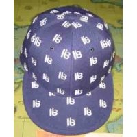 Custom Fitted Hats 29