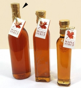 China Flavored Syrup (Maple Syrup) on sale