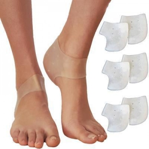China Ankle Heel Gel Therapy Wraps - 3 x Pairs on sale