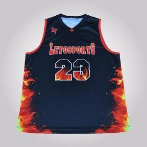 China Custom Canada Wear Logo Design USA Basketball Uniform Set on sale