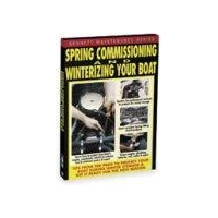 China SPRING COMMISSIONING & WINTERIZING YOUR BOAT on sale