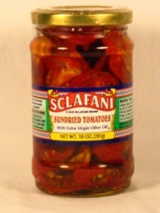 China Tomatoes Sun Dried Tomatoes- 10oz Jar on sale