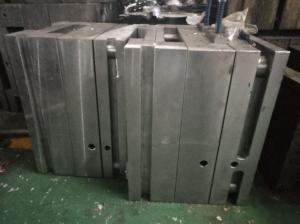 China Metal CCTV Housing Mold on sale