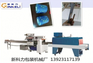 China Shrink Wrap Machine on sale