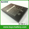 China Online For RFID System Battery Printer Battery Built In Rechargeable Lithium Ion Battery for sale