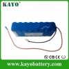 China 12 Volt Lifepo4 Battery Pack Rechargeable LFP Battery Manufacturer 26650 4S4P 14Ah for sale