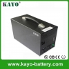 China Trade Assurance Replacement Battery, Long Cycle Life Lithium Ion Battery with Smart BMS for sale