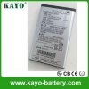 China KC Certificate 3.7v Li-ion Battery 950mah Li-polymer Rechargeable Battery for sale