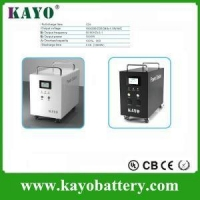 China Rechargeable Lithium Ion Battery 12v 200ah Deep Cycle 12v 100ah Lifepo4 Battery Pack Factory