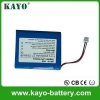 China Wholesale 12v Lipo Battery distributor From China for sale