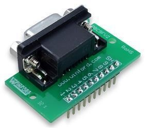 China DB9 Breadboard and Prototype Adapters on sale