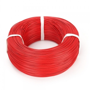 China UL 1569 Temperature 105 Voltage 300v PVC Electronic Wire on sale